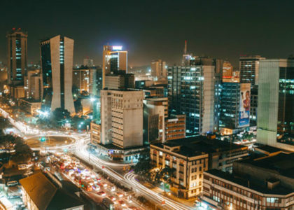 Hospitality and Tourism Management in Kenya